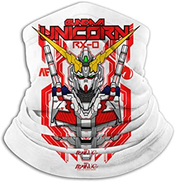 Gundam Unicorn Classic Fashion Pretty Cold Proof Neck Warm