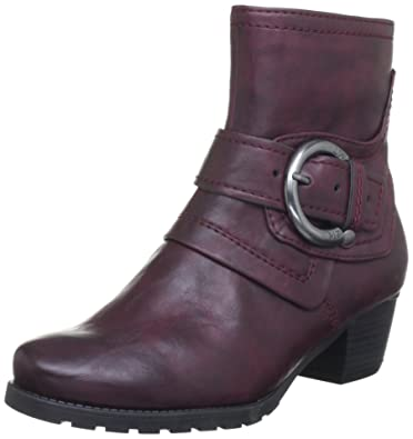 Marco Tozzi 2-2-25302-29 Women's Ankle Boots