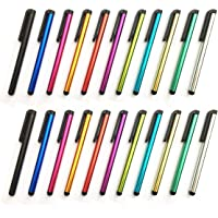 22-Pack Formvan Universal Touch Screens Stylus Pen Set