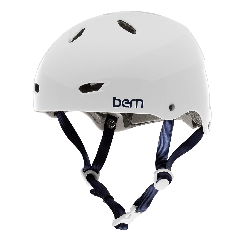 Bern – Team Brighton EPS Helmet