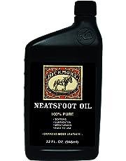 BICKMORE Aceite de pie de Buey (32 oz- suaviza, lubrica y hidrata la