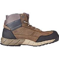 Cat Footwear Streamline Mid Leather CT S1p HRO