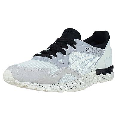 8c6f8c329b ASICS Gel Lyte V Men s Shoes Cream Cream Black h7q3n-0000 (8