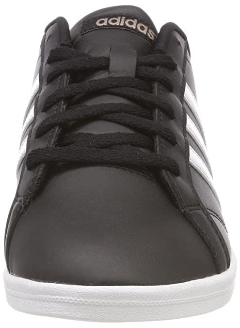save off 290fd 5220d adidas Womens Vs Coneo Qt Trainers Amazon.co.uk Shoes  Bags