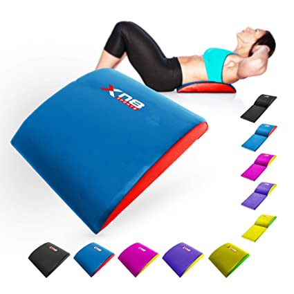 Xn8 Abs Mats Abdominal Cushion For Exercise Ab Workout Core Training Sit Up Lower Back Support Crossfit Stomach Trainer