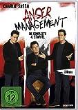 Anger Management - Season 4 (FSK 12 Jahre) DVD