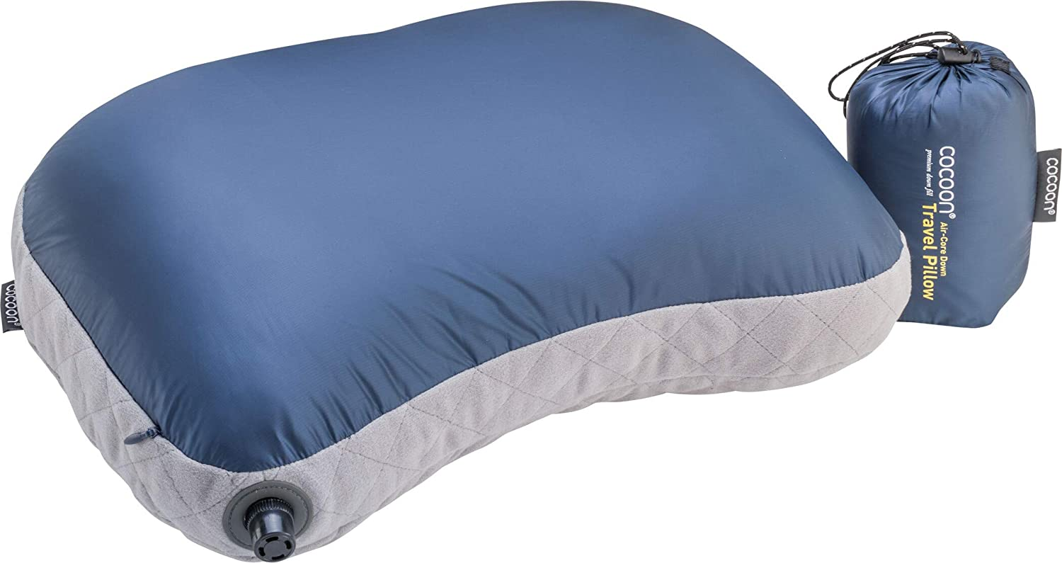 Air Core Camping Travel Pillow