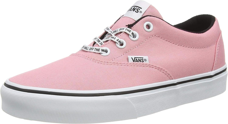 Vans Women's Low-Top   Fashion Sneakers