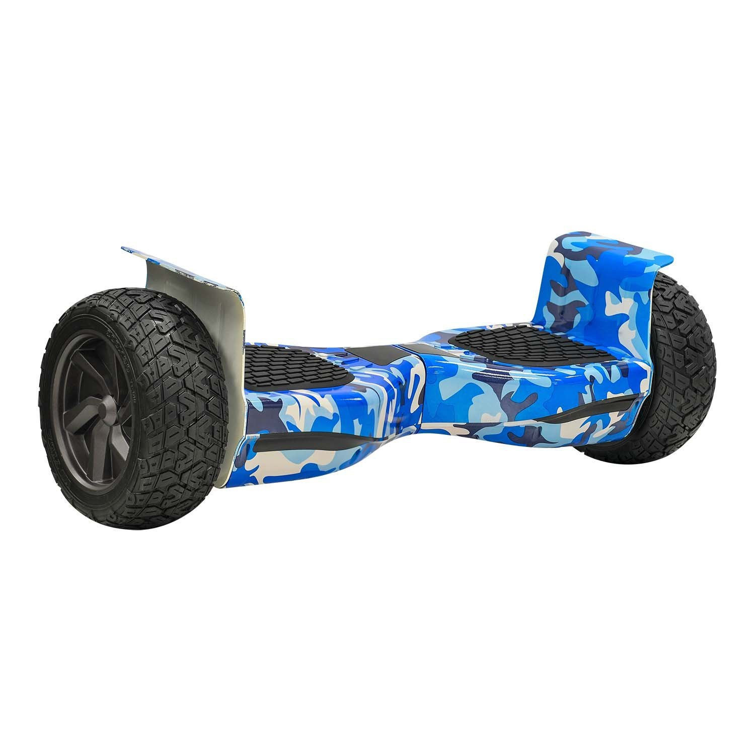Nht Hoverboard All Terrain Rugged 8 5 Inch Wheels Off