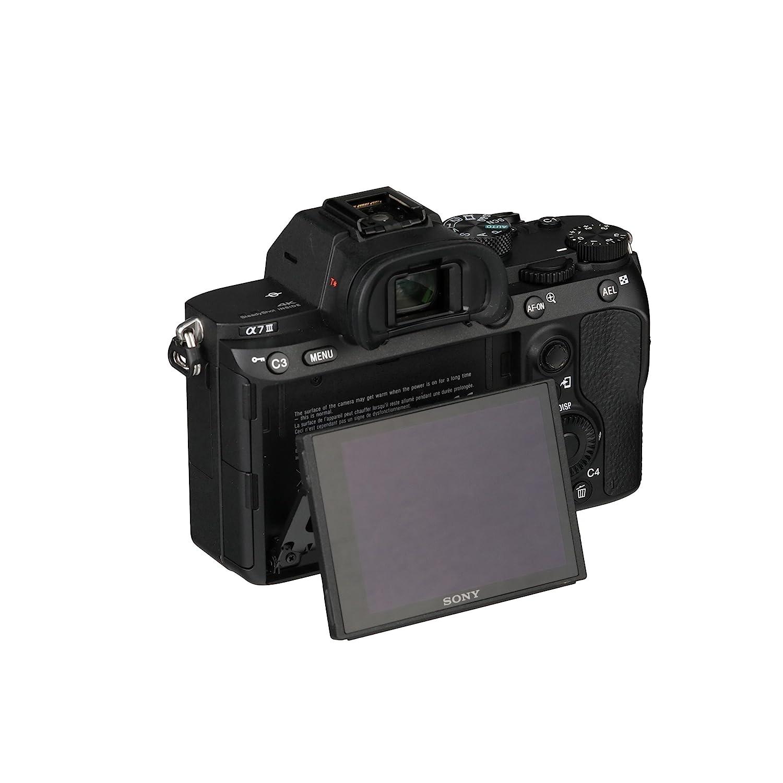 Sony A7iii 28 70mm F3 5 5 6 Oss Kamera Csc Vollbild Kamera