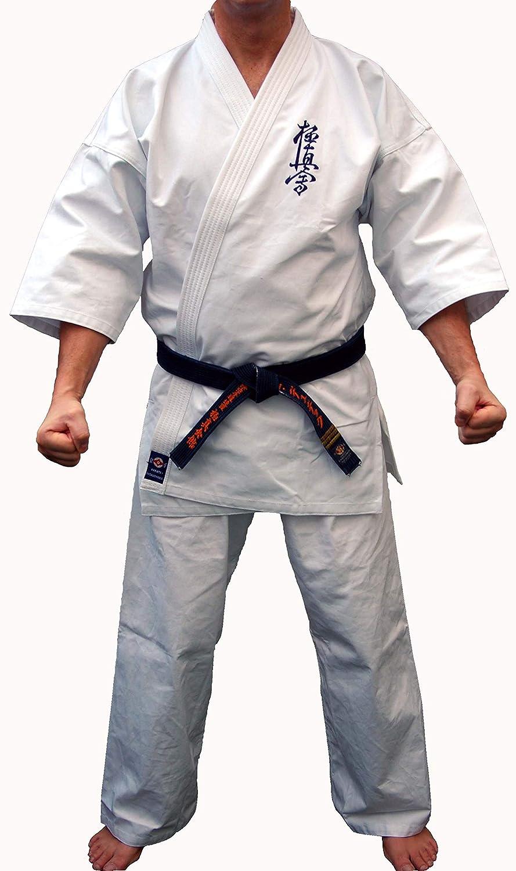 Tuta da Karate Kyokushin KYOKUSHINKAI