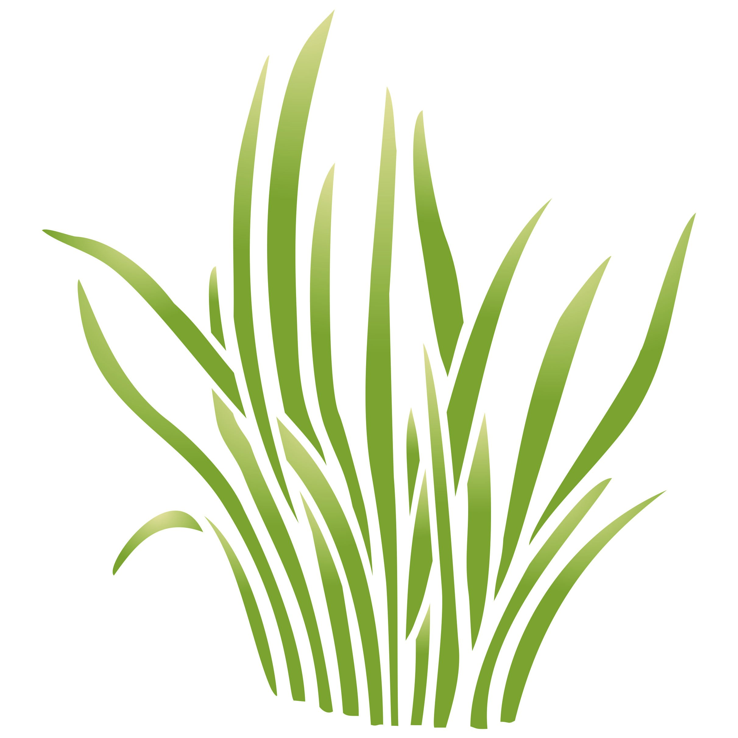 Grass Stencil - (size 10''w x 11.5''h) Reusable Wall Stencils for Painting - Best Quality Nursery Stencils for Baby Room - Use on Walls, Floors, Fabrics, Glass, Wood, Terracotta, and More...... by Stencils for Walls