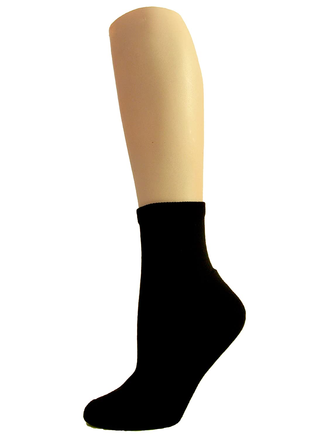 COUVER Youth Kids Sports Quarter Athletic Socks Size Youth Large ORANGE BBS990-LGTORG-S-1
