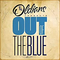 Out Of The Blue [Vinilo]