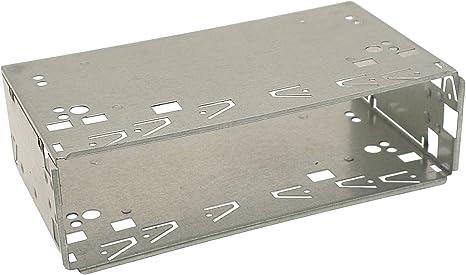 Celsus ACG5011 Gabbia metallica per autoradio Sony//Blaupunkt//Grundig//VDO