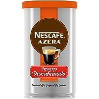 Nescafé Azera Espresso Descafeinado - 3 Latas