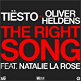 The Right Song [feat. Natalie La Rose]