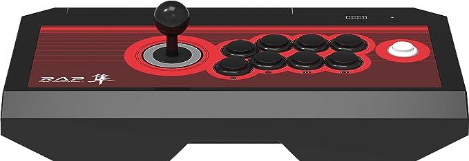 Hori XBO-004U mando y volante - Volante/mando (Special, Xbox One, Digital, Negro): Amazon.es: Videojuegos