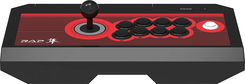 Joystick Real Arcade Pro Hayabusa pour Xbox One [Importación Francesa]: Amazon.es: Videojuegos