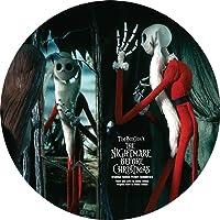 Nightmare Before Christmas (Vinyl) [Importado]