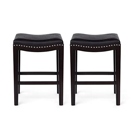 Groovy Amazon Com Great Deal Furniture Aimee Contemporary Studded Ncnpc Chair Design For Home Ncnpcorg