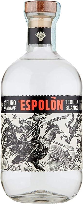 Espolon Blanco 0.70 L 40°