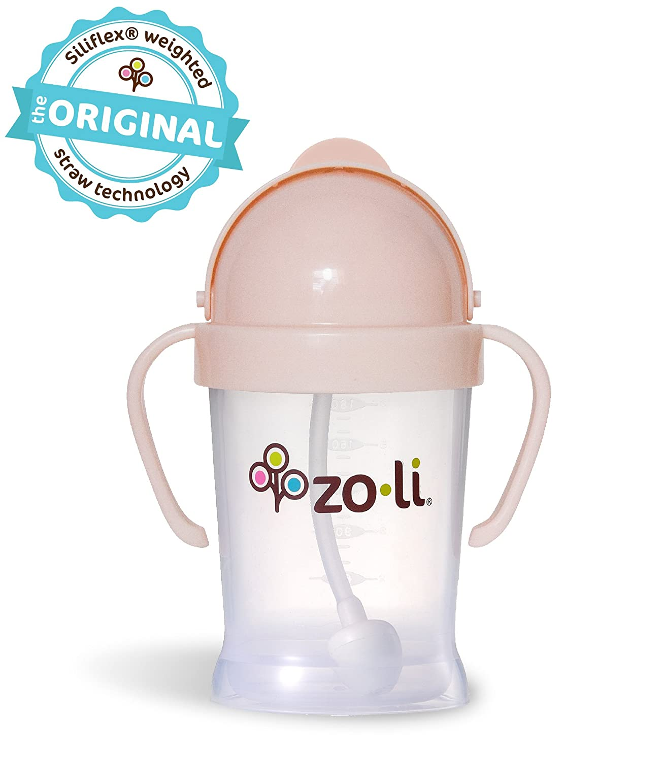 Top 7 Best Sippy Cup for 6 Month Old Breastfed Baby Reviews in 2019 1