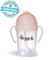 Top 9 Best Sippy Cup For 6 Month Old Breastfed Baby (2021 Reviews) 8