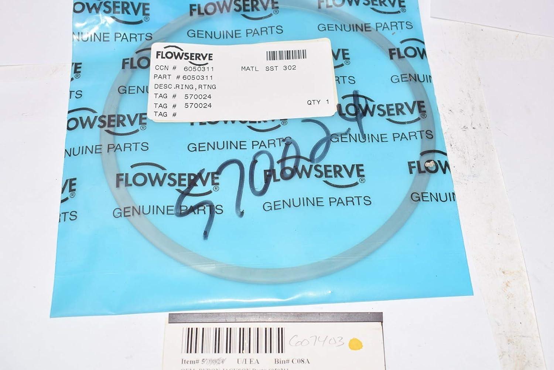 Part 6050311 Flowserve Retaining Ring