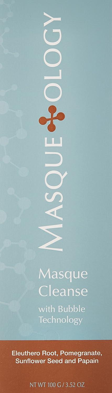 Masqueology Masque Cleanse Wash, 3.52 oz.