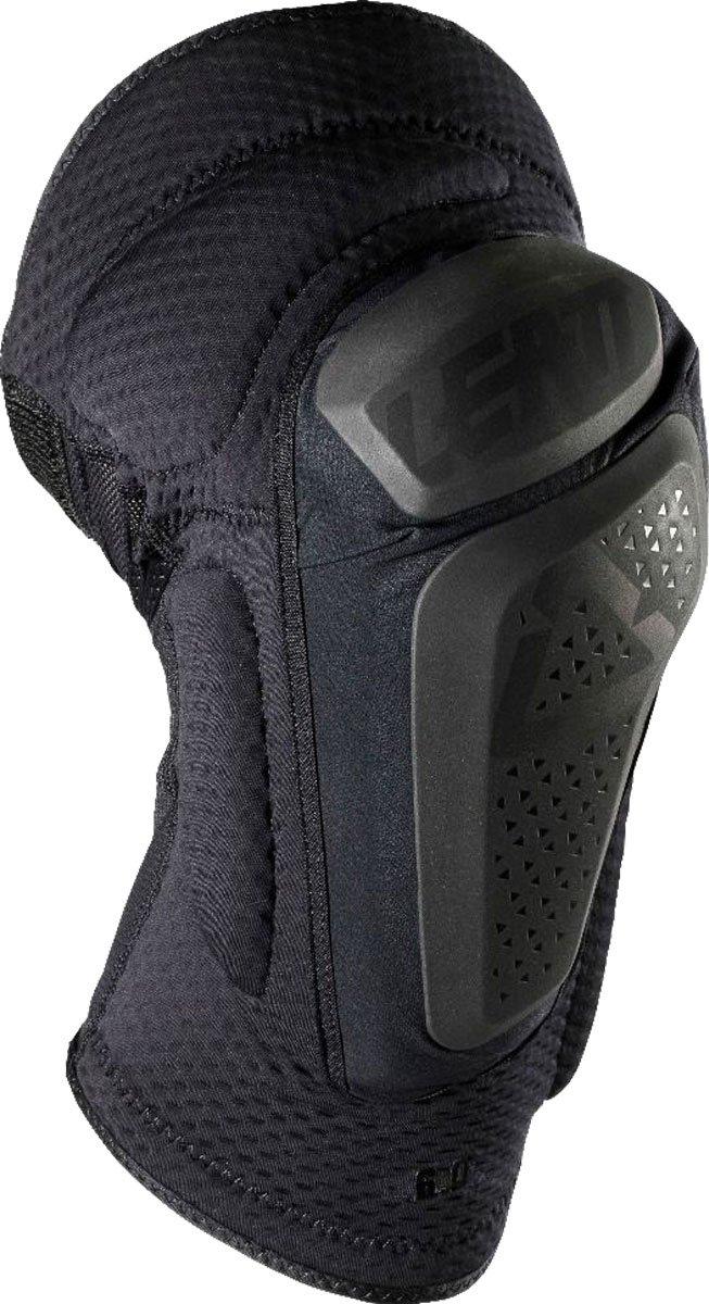 Leatt Knee Guard 3DF 6.0 Black XX-Large, Pair