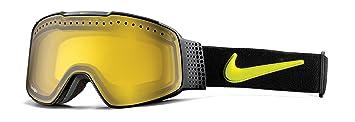 Nike De Ski Yellow Masque Fade Cyber Transitions Black PXZOkuTi