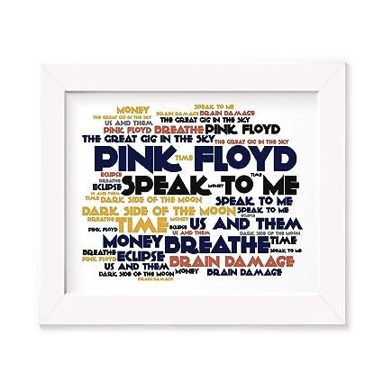 Pink floyd moon lyrics