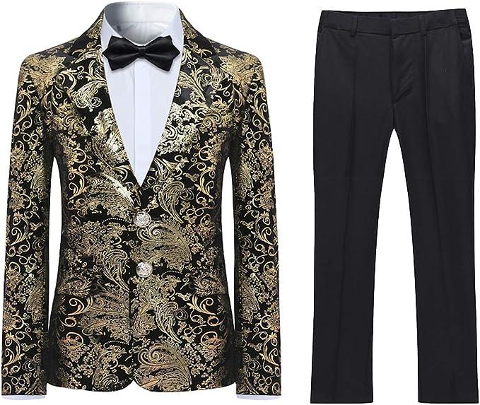 Kids Boys Waistcoat Outwear Blazer Pants Trousers Dress Party Prom Formal Suits