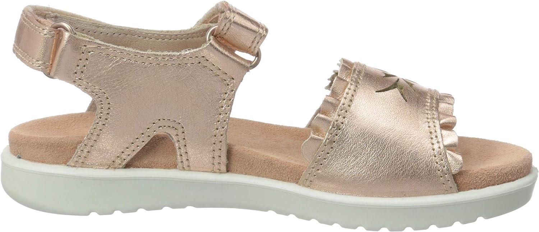 ECCO M/ädchen Flora Sneaker