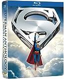 superman antologhy steelbook [Italia] [Blu-ray]