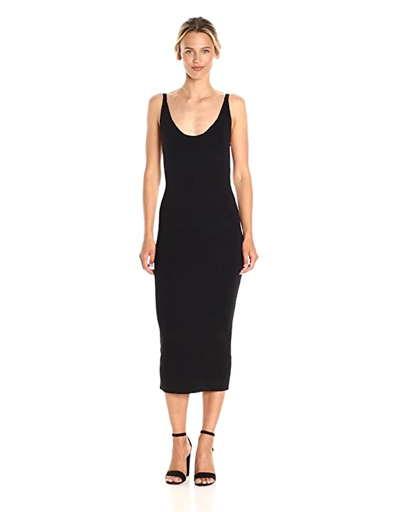 c7174a1b327 MINKPINK Women s Knitted Bodycon Midi Dress at Amazon Women s Clothing  store