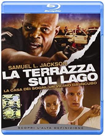 La terrazza sul lago: Amazon.it: vari: Film e TV