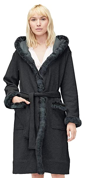UGG Womens Duffield Deluxe II Robe 8109ad1af