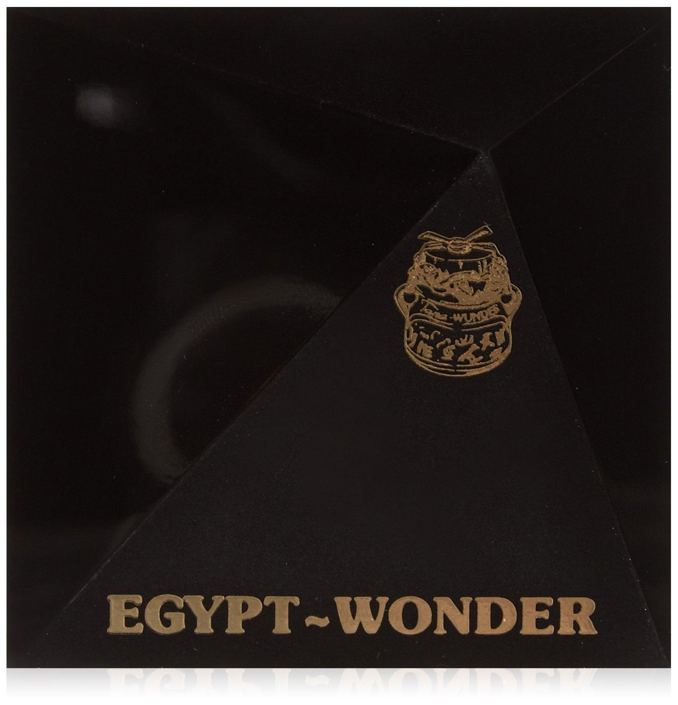 Tana Egypt-Wonder Compact Single matt, 1er Pack 8103