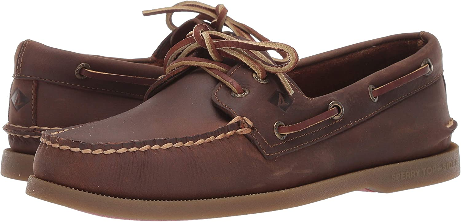 Sperry A//O  2-Eye Richtown