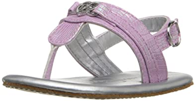 528f3e4cc72 Amazon.com  Jessica Simpson Cupid Thong (Infant Toddler)  Shoes