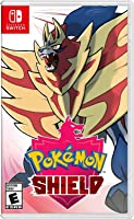 Pokemon Shield - Nintendo Switch - Standard Edition