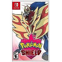 Pokemon Shield, Switch
