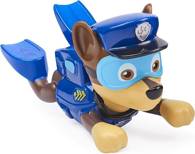 Ryder Paw Patrol Bath Paddlin Pup