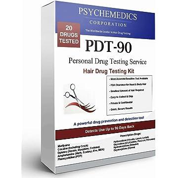 Psychemedics PDT90