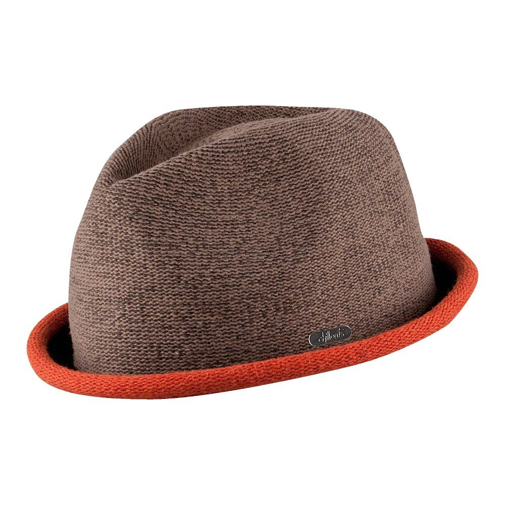 Boston braun, Hat Chillouts 4654 BOS03