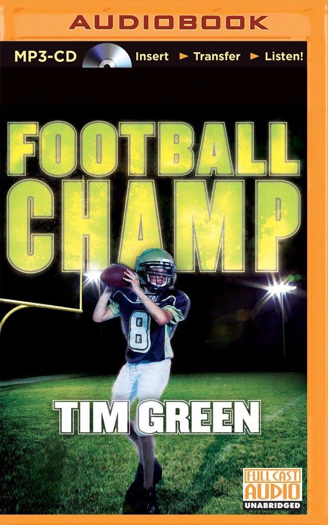 Download Football Champ (Football Genius) ebook