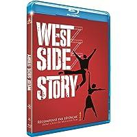 West Side Story [Francia] [Blu-ray]
