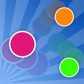 Amazon.com: Color Dots - Infant Baby Game. Teaches babies eye hand ...